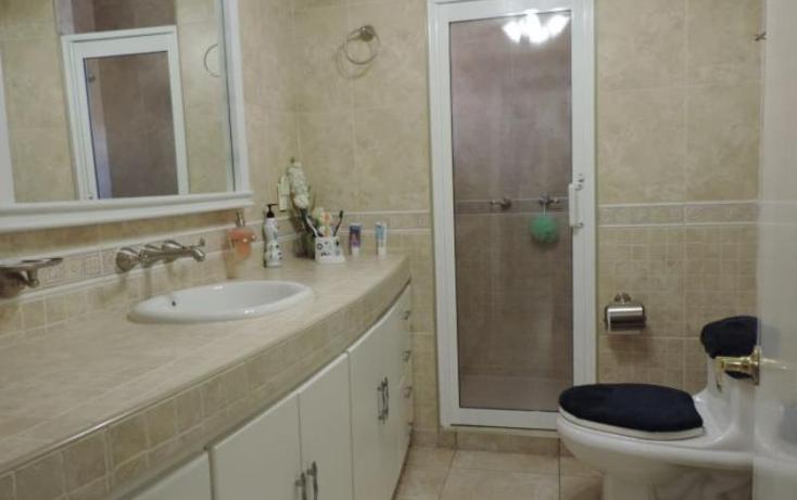 Foto de casa en venta en  176, hacienda del mar, mazatlán, sinaloa, 1328815 No. 09