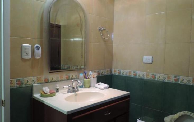Foto de casa en venta en  176, hacienda del mar, mazatlán, sinaloa, 1328815 No. 17