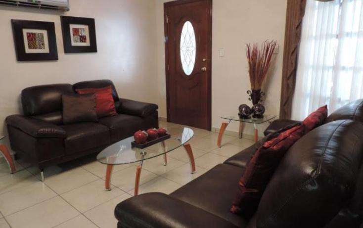 Foto de casa en venta en  176, hacienda del mar, mazatl?n, sinaloa, 1710046 No. 02