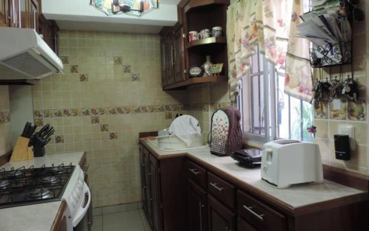 Foto de casa en venta en  176, hacienda del mar, mazatl?n, sinaloa, 1710046 No. 05