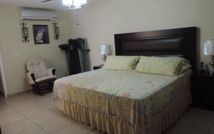 Foto de casa en venta en  176, hacienda del mar, mazatl?n, sinaloa, 1710046 No. 07