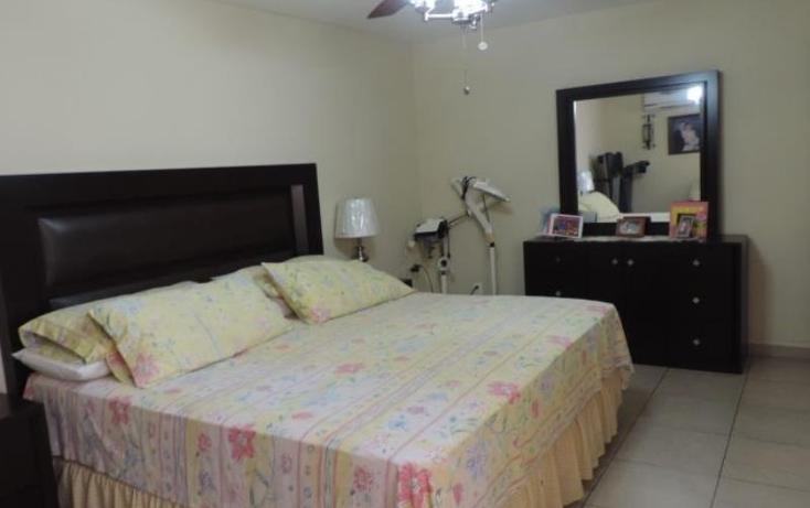 Foto de casa en venta en  176, hacienda del mar, mazatl?n, sinaloa, 1710046 No. 11