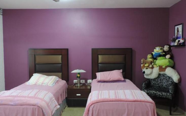 Foto de casa en venta en  176, hacienda del mar, mazatl?n, sinaloa, 1710046 No. 14