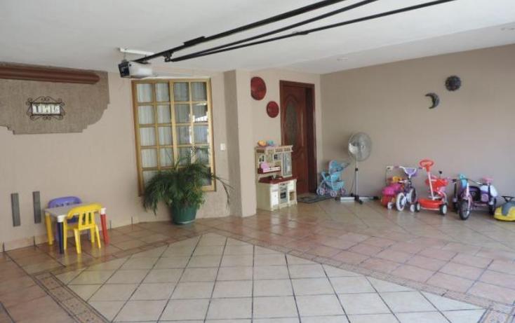 Foto de casa en venta en  176, hacienda del mar, mazatl?n, sinaloa, 1710046 No. 21