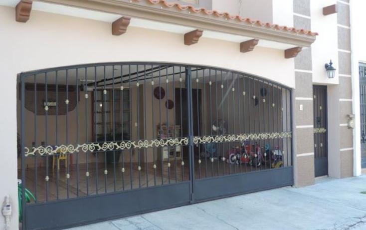 Foto de casa en venta en  176, hacienda del mar, mazatl?n, sinaloa, 1710046 No. 22