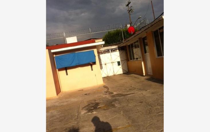 Foto de casa en venta en  176, leyes de reforma 1a sección, iztapalapa, distrito federal, 906169 No. 02