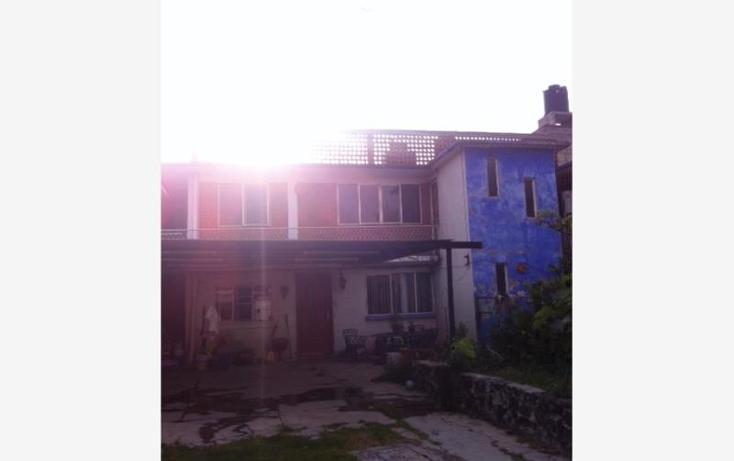 Foto de casa en venta en  176, leyes de reforma 1a sección, iztapalapa, distrito federal, 906169 No. 03