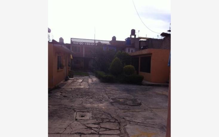 Foto de casa en venta en  176, leyes de reforma 1a sección, iztapalapa, distrito federal, 906169 No. 09