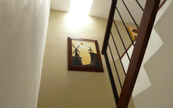 Foto de casa en venta en  176, los portales, puerto vallarta, jalisco, 896821 No. 08
