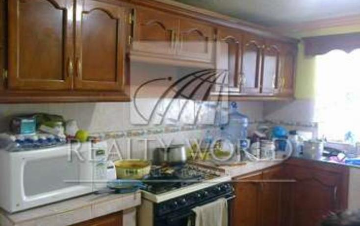 Foto de casa en venta en  177, emiliano zapata, saltillo, coahuila de zaragoza, 882205 No. 05
