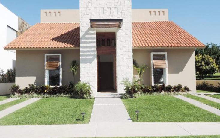 Foto de casa en venta en  177, paraíso country club, emiliano zapata, morelos, 1209681 No. 01