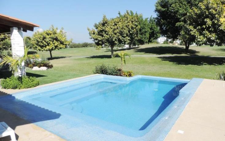 Foto de casa en venta en  177, paraíso country club, emiliano zapata, morelos, 1209681 No. 03