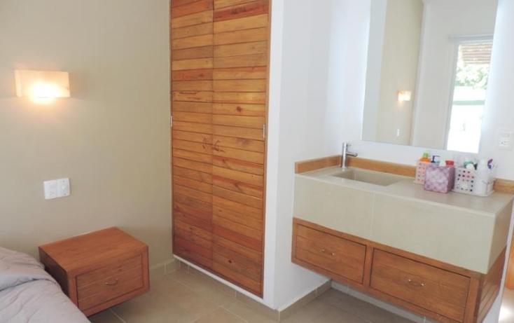 Foto de casa en venta en  177, paraíso country club, emiliano zapata, morelos, 1209681 No. 11