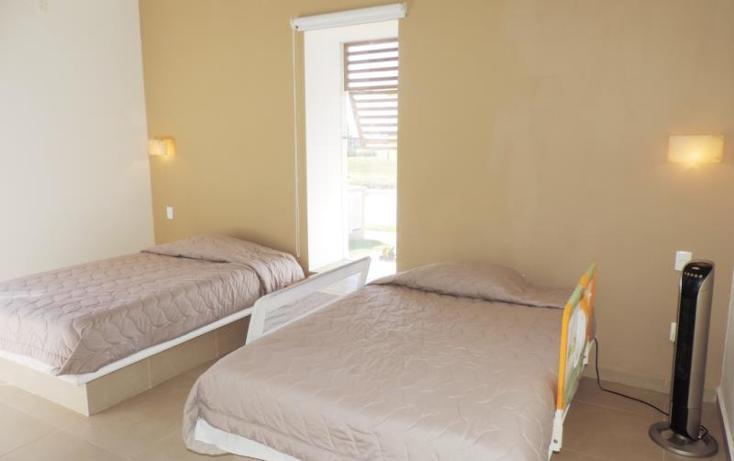 Foto de casa en venta en  177, paraíso country club, emiliano zapata, morelos, 1209681 No. 15