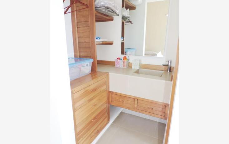 Foto de casa en venta en  177, paraíso country club, emiliano zapata, morelos, 1209681 No. 17