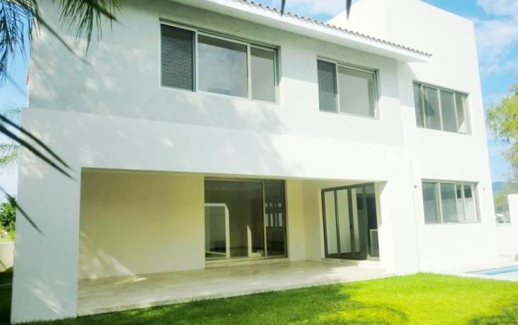 Foto de casa en venta en  177, paraíso country club, emiliano zapata, morelos, 1476275 No. 01