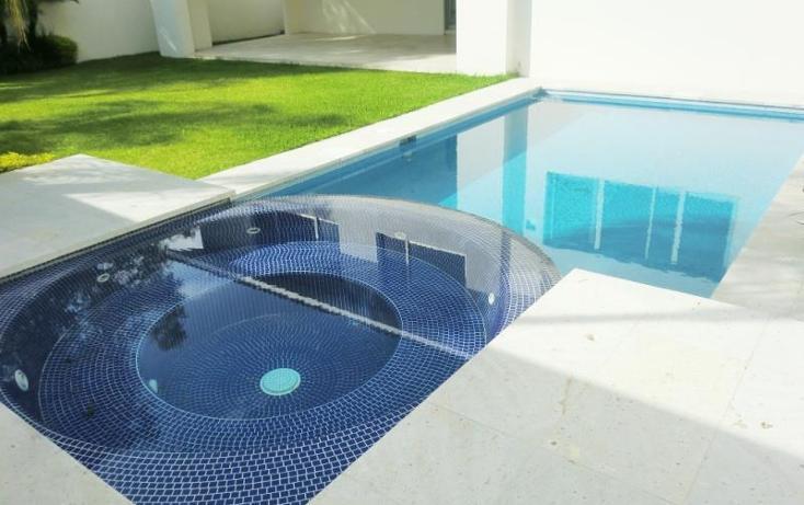 Foto de casa en venta en  177, paraíso country club, emiliano zapata, morelos, 1476275 No. 03
