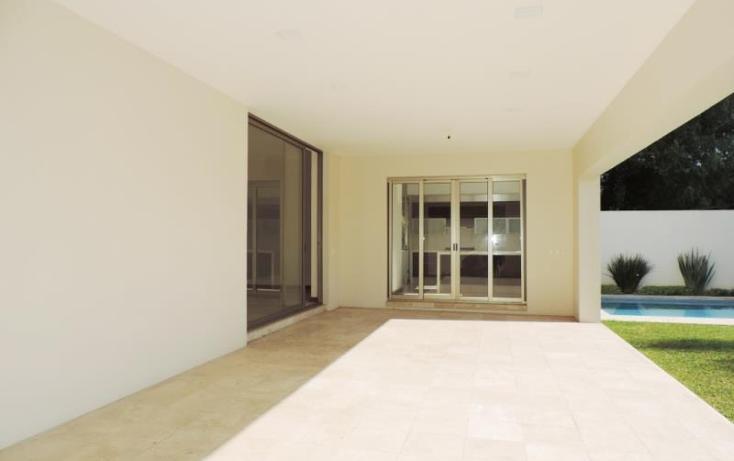 Foto de casa en venta en  177, paraíso country club, emiliano zapata, morelos, 1476275 No. 04