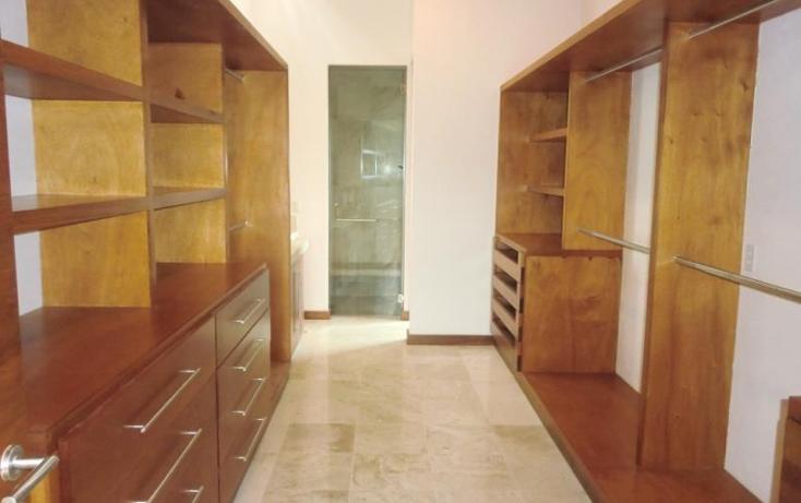 Foto de casa en venta en  177, paraíso country club, emiliano zapata, morelos, 1476275 No. 10