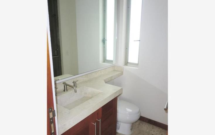 Foto de casa en venta en  177, paraíso country club, emiliano zapata, morelos, 1476275 No. 13