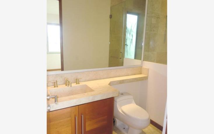 Foto de casa en venta en  177, paraíso country club, emiliano zapata, morelos, 1476275 No. 16