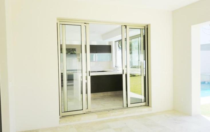 Foto de casa en venta en  177, paraíso country club, emiliano zapata, morelos, 1476275 No. 21