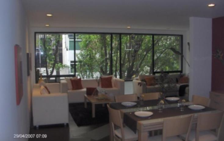 Foto de departamento en venta en  178, condesa, cuauhtémoc, distrito federal, 2707718 No. 01