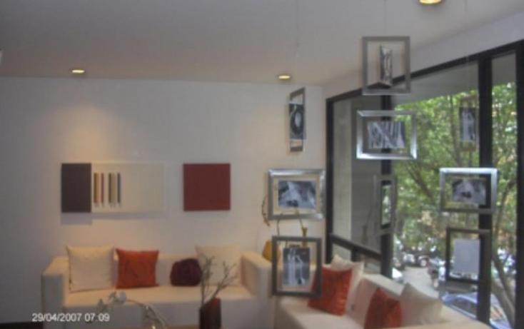 Foto de departamento en venta en  178, condesa, cuauhtémoc, distrito federal, 2707718 No. 03