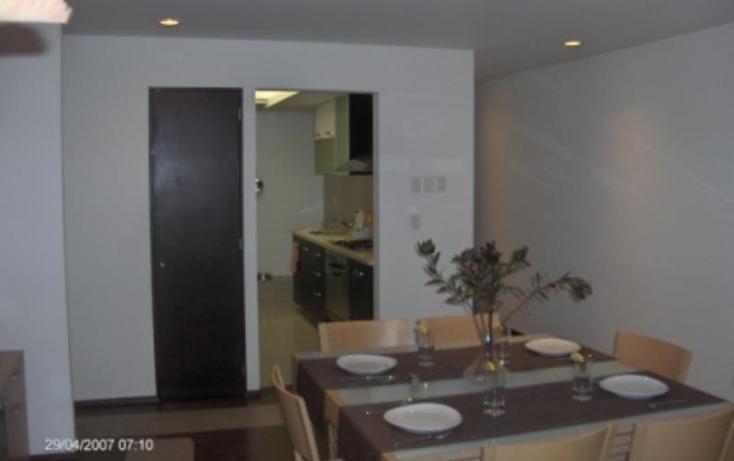 Foto de departamento en venta en  178, condesa, cuauhtémoc, distrito federal, 2707718 No. 04