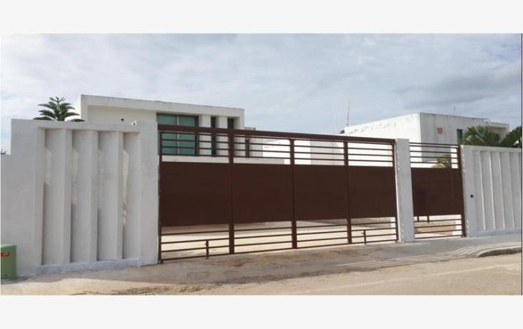 Foto de casa en venta en  178, conkal, conkal, yucat?n, 1533712 No. 13