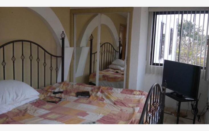 Foto de departamento en venta en  178, ignacio zaragoza, veracruz, veracruz de ignacio de la llave, 839131 No. 09