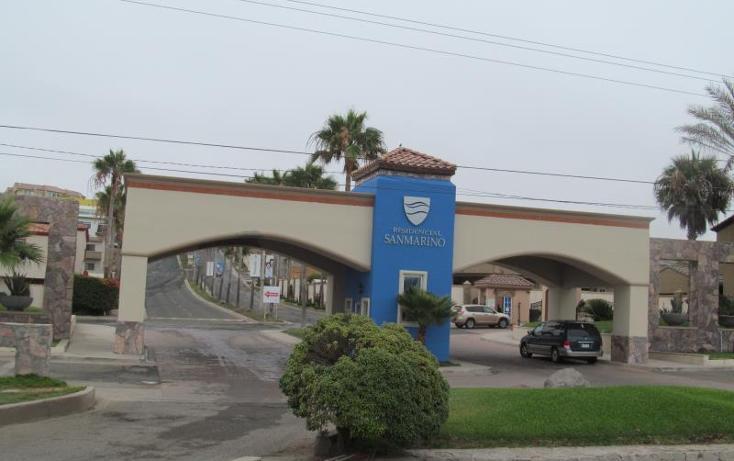 Foto de terreno habitacional en venta en  178, residencial san marino, tijuana, baja california, 1228595 No. 01