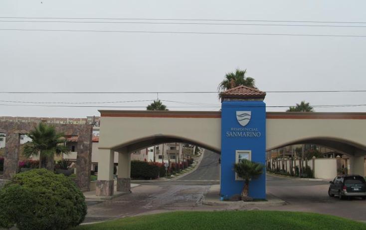 Foto de terreno habitacional en venta en  178, residencial san marino, tijuana, baja california, 1228595 No. 02