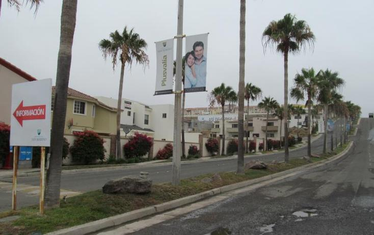Foto de terreno habitacional en venta en  178, residencial san marino, tijuana, baja california, 1228595 No. 03
