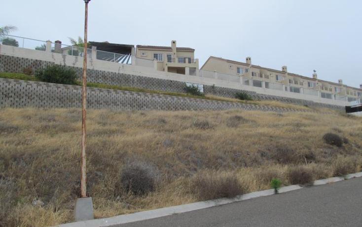 Foto de terreno habitacional en venta en  178, residencial san marino, tijuana, baja california, 1228595 No. 06