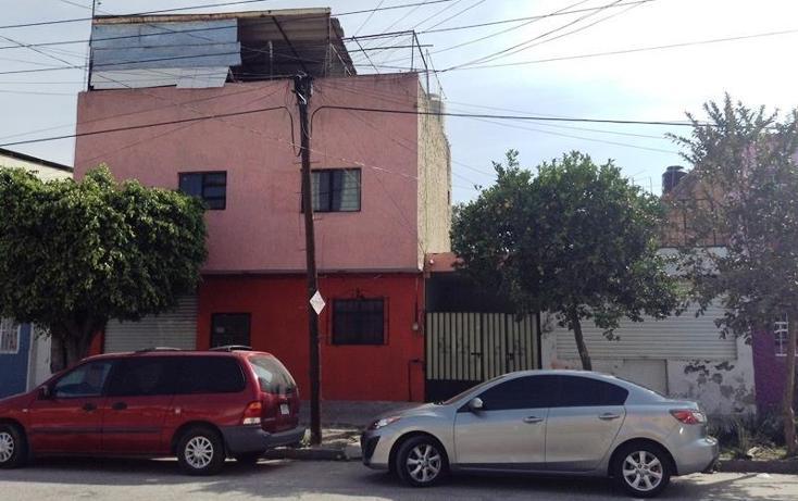 Foto de casa en venta en  178, san andrés, guadalajara, jalisco, 1937430 No. 01