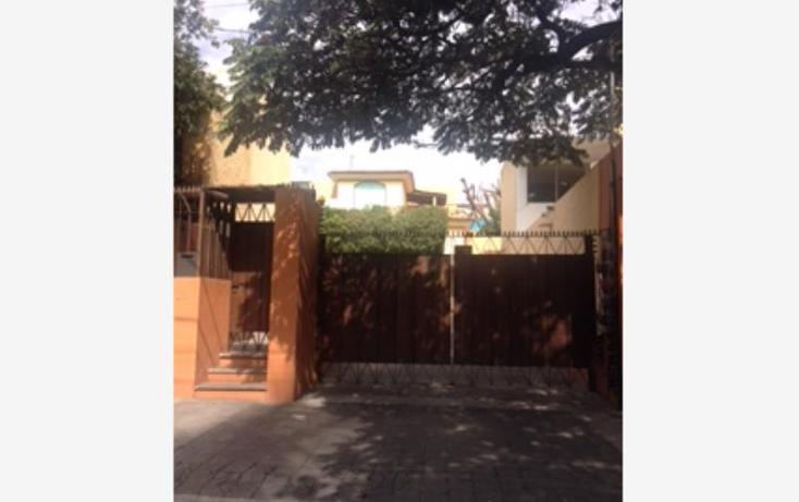 Foto de casa en renta en  1786, rojas ladrón de guevara, guadalajara, jalisco, 2657358 No. 01