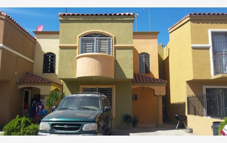 Foto de casa en venta en  17870, lomas virreyes, tijuana, baja california, 1496765 No. 01