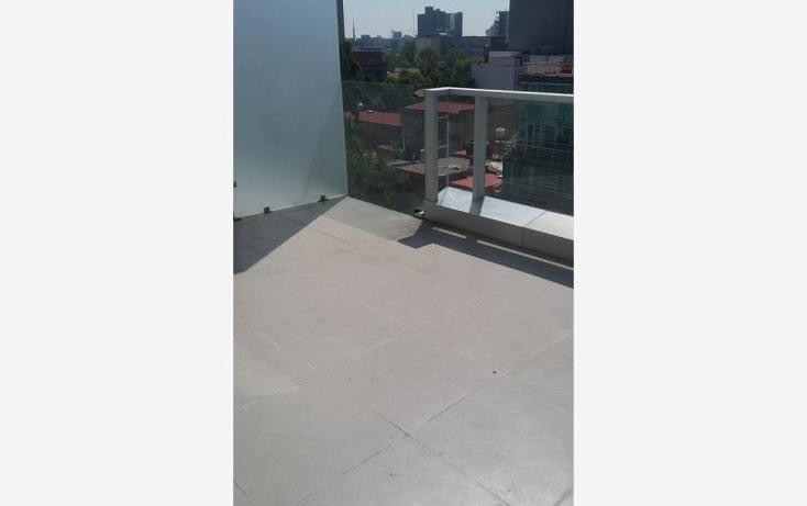 Foto de departamento en venta en  179, condesa, cuauhtémoc, distrito federal, 1386141 No. 10