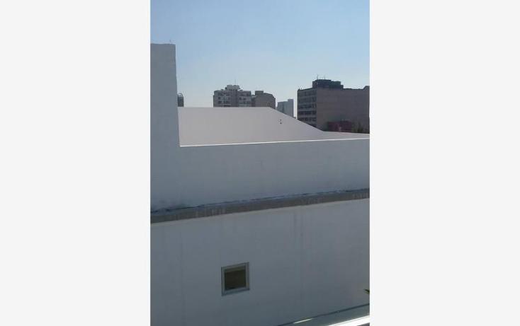Foto de departamento en venta en  179, condesa, cuauhtémoc, distrito federal, 1386141 No. 12