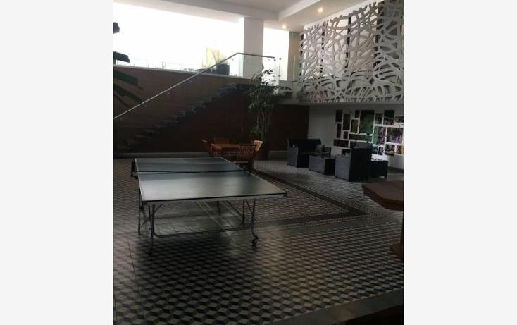Foto de departamento en renta en  179, condesa, cuauhtémoc, distrito federal, 2656420 No. 20