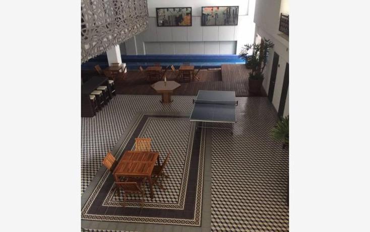 Foto de departamento en renta en  179, condesa, cuauhtémoc, distrito federal, 2656420 No. 21