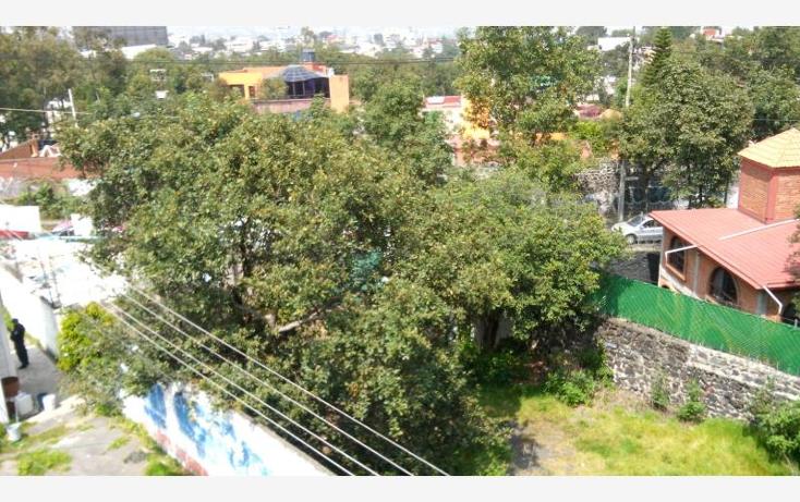 Foto de terreno comercial en venta en  179, jardines del ajusco, tlalpan, distrito federal, 1547560 No. 01