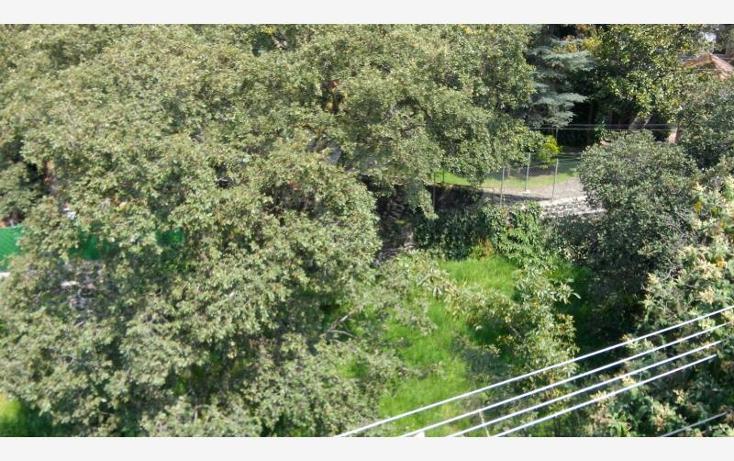 Foto de terreno comercial en venta en  179, jardines del ajusco, tlalpan, distrito federal, 1547560 No. 02