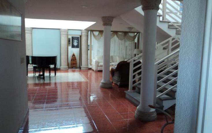 Foto de casa en venta en  179, jardines del campestre, le?n, guanajuato, 899503 No. 02