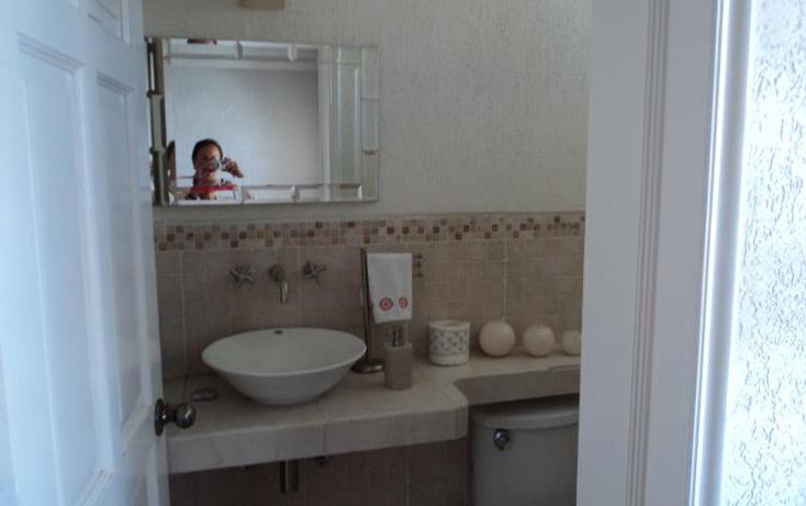 Foto de casa en venta en  179, jardines del campestre, le?n, guanajuato, 899503 No. 03