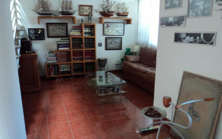 Foto de casa en venta en  179, jardines del campestre, le?n, guanajuato, 899503 No. 04