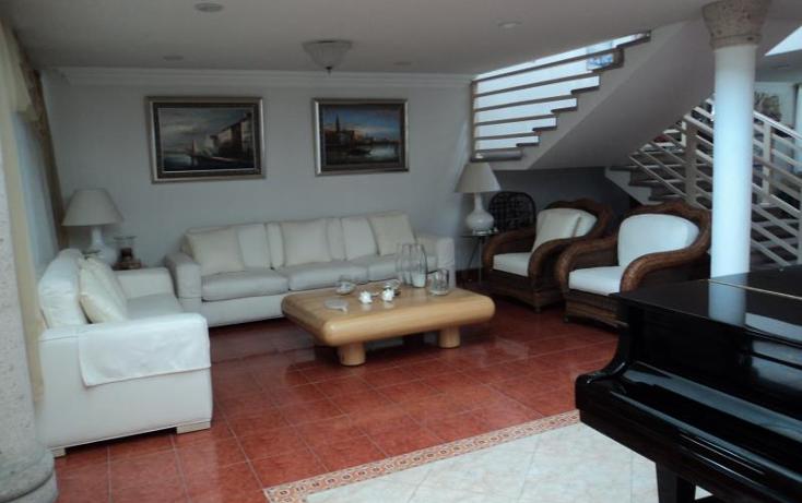 Foto de casa en venta en  179, jardines del campestre, le?n, guanajuato, 899503 No. 05