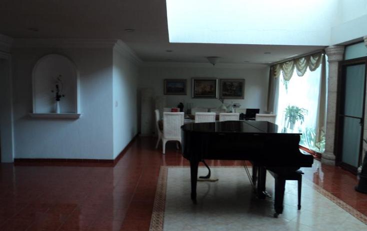 Foto de casa en venta en  179, jardines del campestre, le?n, guanajuato, 899503 No. 06