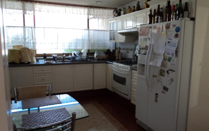 Foto de casa en venta en  179, jardines del campestre, le?n, guanajuato, 899503 No. 07